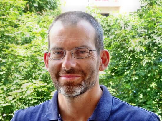 Ing. Luca Degiorgis